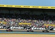 5. Lauf - Moto3 2014, Frankreich GP, Le Mans, Bild: Interwetten Paddock