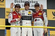 Rennen - DTM 2014, Oschersleben, Oschersleben, Bild: Audi