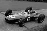 Sir Jack Brabham - Bilder einer Legende - Formel 1 1963, Verschiedenes, Bild: Sutton