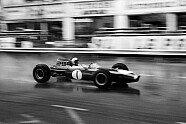 Sir Jack Brabham - Bilder einer Legende - Formel 1 1965, Verschiedenes, Bild: Sutton