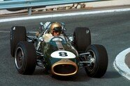 Sir Jack Brabham - Bilder einer Legende - Formel 1 1967, Verschiedenes, Bild: Sutton