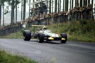 Sir Jack Brabham - Bilder einer Legende - Formel 1 1968, Verschiedenes, Bild: Sutton