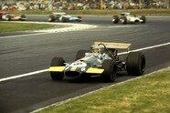 Sir Jack Brabham - Bilder einer Legende - Formel 1 1969, Verschiedenes, Bild: Sutton