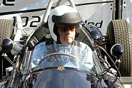 Sir Jack Brabham - Bilder einer Legende - Formel 1 2006, Verschiedenes, Bild: Sutton