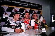 Valentino Rossi: 46 Bilder einer außergewöhnlichen Karriere - MotoGP 2000, Verschiedenes, Bild: Milagro