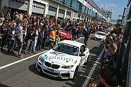 BMW M235i Racing Cup - 3. Lauf - VLN 2014, Bild: Björn Schüller