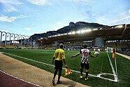 Fußball-Benefizspiel in Monaco - Formel 1 2014, Verschiedenes, Monaco GP, Monaco, Bild: Sutton