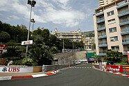 Mittwoch - Formel 1 2014, Monaco GP, Monaco, Bild: Sutton