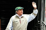 Jackie Stewart - 75 Jahre, 75 Bilder - Formel 1 2014, Verschiedenes, Bild: Sutton