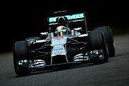 Donnerstag - Formel 1 2014, Monaco GP, Monaco, Bild: Sutton