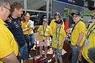 Freitag - Formel 1 2014, Monaco GP, Monaco, Bild: Sutton