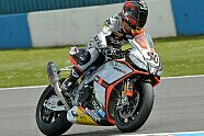 5. Lauf - Superbike WSBK 2014, Großbritannien, Donington, Bild: Aprilia Racing Team