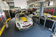 5. & 6. Lauf - ADAC GT Masters 2014, Lausitzring, Klettwitz, Bild: ADAC GT Masters