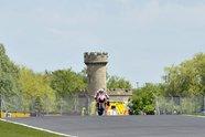 5. Lauf - Superbike WSBK 2014, Großbritannien, Donington, Bild: Bimota