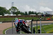 5. Lauf - Superbike WSBK 2014, Großbritannien, Donington, Bild: Suzuki