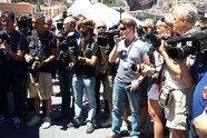 Samstag - Formel 1 2014, Monaco GP, Monaco, Bild: Motorsport-Magazin.com