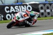 5. Lauf - Superbike WSBK 2014, Großbritannien, Donington, Bild: Althea Racing