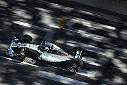 Samstag - Formel 1 2014, Monaco GP, Monaco, Bild: Mercedes AMG
