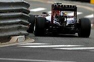 Samstag - Formel 1 2014, Monaco GP, Monaco, Bild: Red Bull