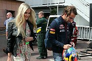 Girls - Formel 1 2014, Monaco GP, Monaco, Bild: Sutton