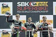 5. Lauf - Superbike WSBK 2014, Großbritannien, Donington, Bild: World SBK.com