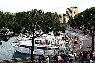 Rennen - Formel 1 2014, Monaco GP, Monaco, Bild: Sutton