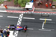 Rennen - Formel 1 2014, Monaco GP, Monaco, Bild: Red Bull