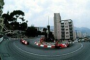 Erinnerungen an Andrea de Cesaris - Formel 1 1982, Verschiedenes, Bild: Sutton