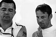 Black & White Highlights - Formel 1 2014, Monaco GP, Monaco, Bild: Sutton