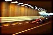 Black & White Highlights - Formel 1 2014, Monaco GP, Monaco, Bild: Sutton