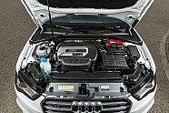 Die Abt S3 Limousine - Auto 2014, Verschiedenes, Bild: Abt