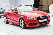 Das Audi A3 Cabrio - Auto 2014, Verschiedenes, Bild: Audi