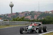 10. - 12. Lauf - Formel 3 EM 2014, Hungaroring, Budapest, Bild: FIA F3