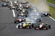 10. - 12. Lauf - Formel 3 EM 2014, Hungaroring, Budapest, Bild: Formel 3 EM