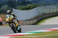 6. Lauf - Moto2 2014, Italien GP, Mugello, Bild: Interwetten