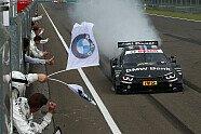 Danke, Bruno! Spenglers große DTM-Karriere in Bildern - DTM 2014, Verschiedenes, Bild: BMW AG