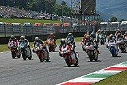 6. Lauf - Moto2 2014, Italien GP, Mugello, Bild: Intact GP