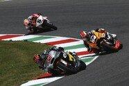 6. Lauf - Moto2 2014, Italien GP, Mugello, Bild: Marc VDS Racing