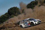 Shakedown & Tag 1 - WRC 2014, Rallye Italien-Sardinien, Alghero, Bild: Sutton