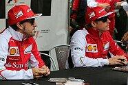 Donnerstag - Formel 1 2014, Kanada GP, Montreal, Bild: Sutton