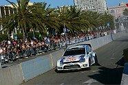 Tag 2 - WRC 2014, Rallye Italien-Sardinien, Alghero, Bild: Volkswagen Motorsport