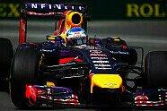 Freitag - Formel 1 2014, Kanada GP, Montreal, Bild: Red Bull