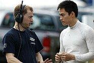 7. - 9. Lauf - Formel 3 Cup 2014, Red-Bull-Ring, Spielberg, Bild: Alexander Trienitz/F3 Vereinigung