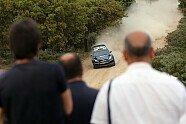 Tag 2 - WRC 2014, Rallye Italien-Sardinien, Alghero, Bild: Sutton