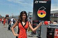 Sonntag - Formel 1 2014, Kanada GP, Montreal, Bild: Sutton
