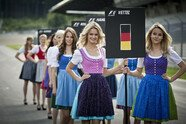 Österreich: Zeitreise mit den hübschesten Girls aus der Steiermark - Formel 1 2014, Verschiedenes, Österreich GP, Spielberg, Bild: Red Bull Content Pool