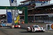 Donnerstag - 24 h von Le Mans 2014, 24 Stunden von Le Mans, Le Mans, Bild: Sutton