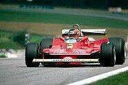 Legendäre F1-Piloten: Gilles Villeneuve - Formel 1 1979, Verschiedenes, Bild: Sutton