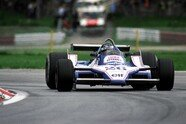 F1 in Österreich: 1964 & die 70er Jahre - Formel 1 1979, Bild: Sutton