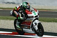 7. Lauf - Moto3 2014, Catalunya GP, Barcelona, Bild: Racing Team Germany